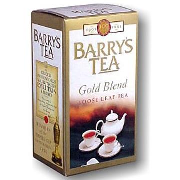 Barrys Gold Blend Loose