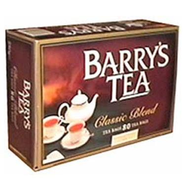Barrys Classic Blend 80