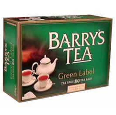 Barrys Irish Breakfast 80