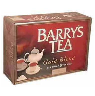 Barrys Gold Blend 80