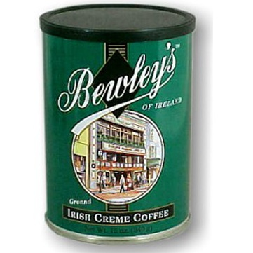 Bewleys Irish Cream Coffee