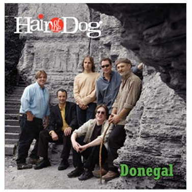 Hair Of The Dog - Donegal
