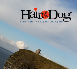Hair Of The Dog - Liam Left the Lights On Again