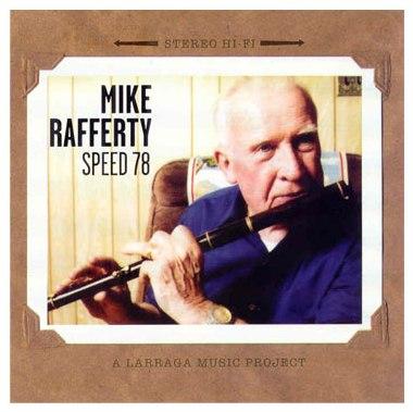 Mike Rafferty - Speed 78