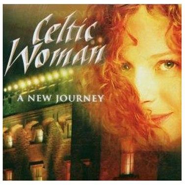 Celtic Women - New Journey CD