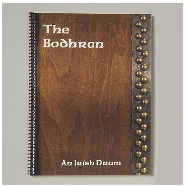 The Bodhran -An Irish Drum