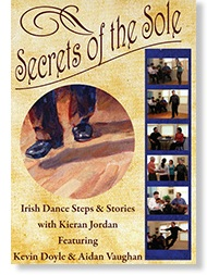 Secrets of the Sole DVD