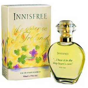 Innisfree 50ml Parfum Spray