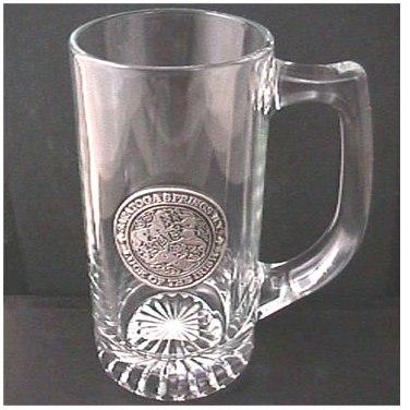 Luck of the Irish Beer Mug