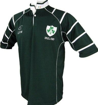 Irish National Rugby