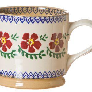 Mosse Pottery