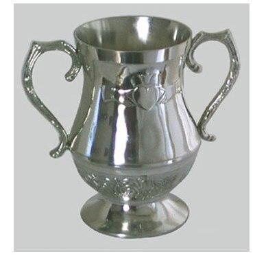 Mullingar Wedding Cup Claddagh