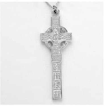 Ogham Ardboe Cross