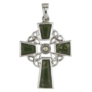 Solvar Connemara Cross