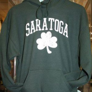 Saratoga Irish Hoody