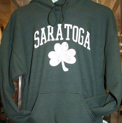 Saratoga Irish Hoody