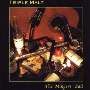 Triple Malt - The Mingers Ball