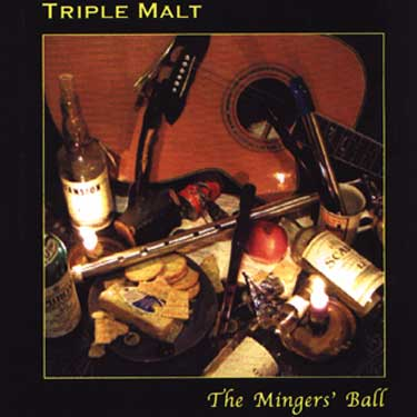 Triple Malt - The Mingers Ball