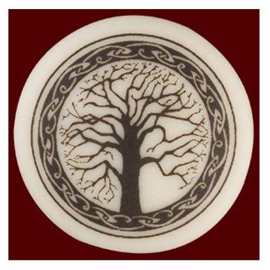 Touchstone Tree Pendant