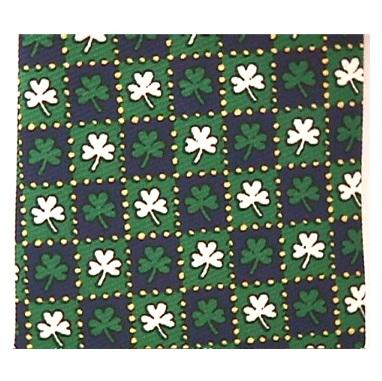 Tie - Celtic Shamrock